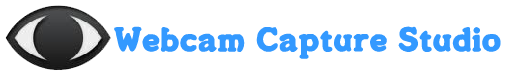 Webcam Capture Studio logo